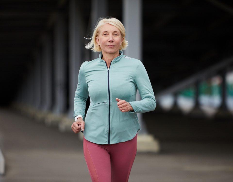 découvrir la boutique de running à Paris
