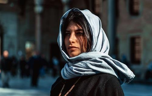 achat de foulards et turbans chimio