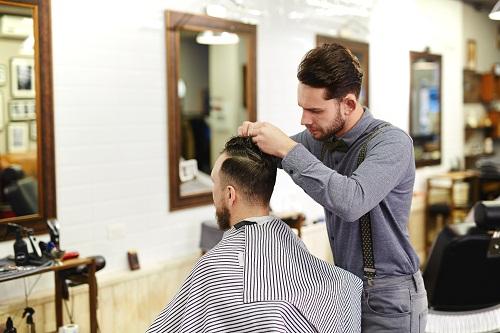 un bon coiffeur à Nice