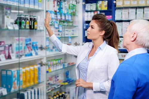 Blouses médicales pour femme